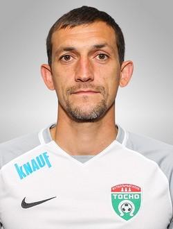 Мухаметшин Рустем Наилевич