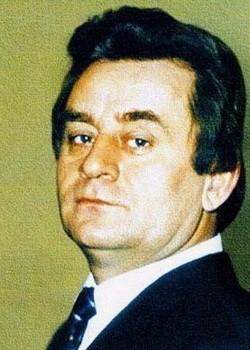 Ильясов Рафаэль Зарифович