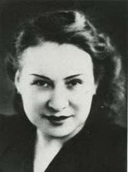 Рахманкулова Марьям Маннановна