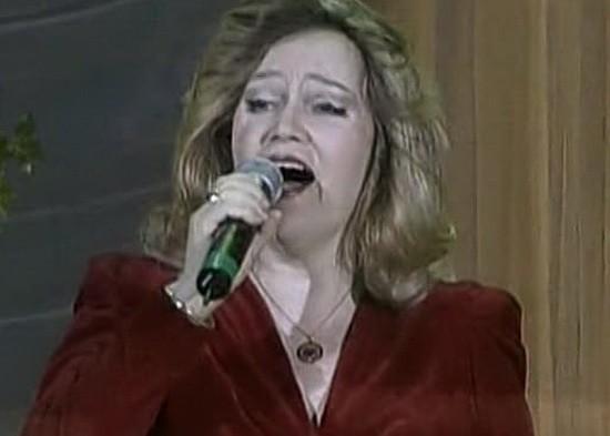 Сахабиева Зухра татарский концерт