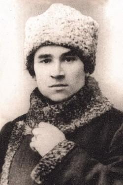 Султан-Галиев Мирсаид Хайдаргалиевич