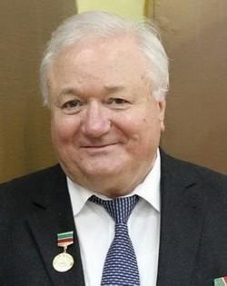 Сюняев Рашид Алиевич