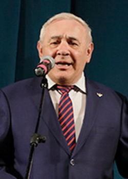 Тазетдинов Ринат Арифзянович