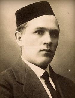 Тинчурин Карим Галиевич