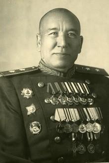 Чанышев Якуб Джангирович