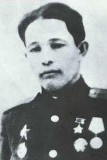 Габайдулин Геннадий Габайдулович