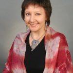 Хабибуллина Роза Жафяровна