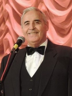 Хафизов Айдар Садриевич