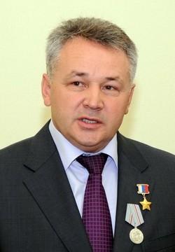 Хайруллин Газинур Гарифзянович