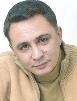 Хайруллин Искандер Ильдарович