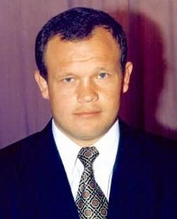 Хаматов Айрат Касимович
