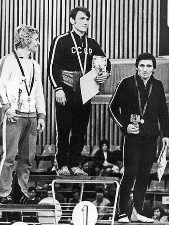 Хисамутдинов Шамиль чемпион мира по греко-римской борьбе