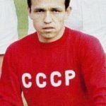 Хусаинов Галимзян Салихович