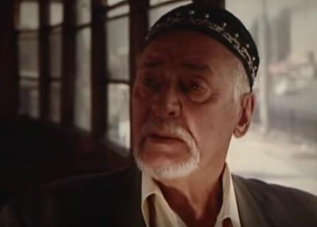 Равиль Шарафеев в фильме Орлы
