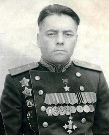 Сафиуллин Ганий Бекинович