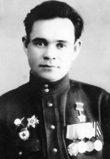 Шаймарданов Закий Шаймарданович