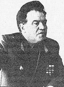Шакиров Гайнулла Шарипович