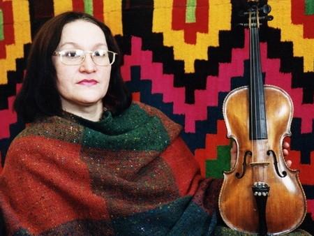 Шамсутдинова Масгуда татарский композитор