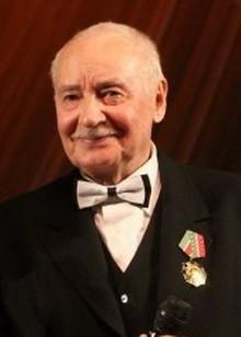 Шарафеев Равиль Шигапович