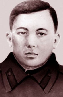 Шарипов Нурмы Халяфович