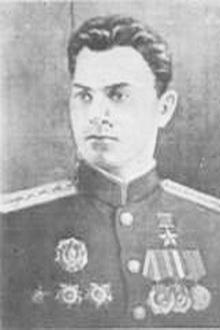 Ягудин Керим Мусякович