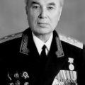 Япеев Салих Жалалетдинович
