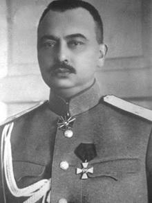 Юзефович Яков Давидович