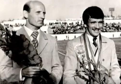 Зяки Умяров чемпион мира по самбо