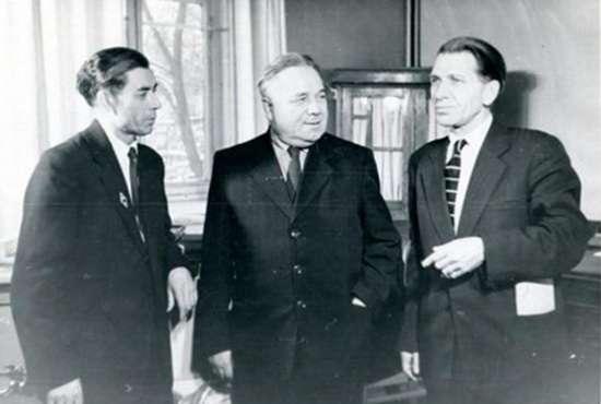 Фаизи Джаудат и Хабибулин Загид