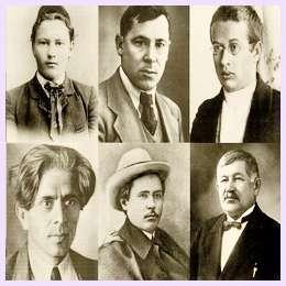 История татарской литературы