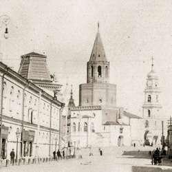 История татарской музыки