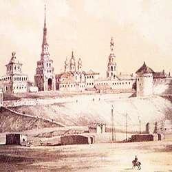История торговли в Казани