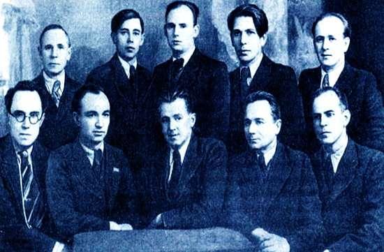 Татарские композиторы