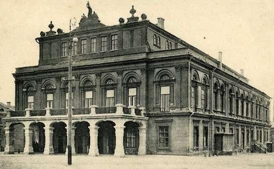 театр Казань