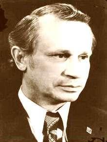 Агишев Мунир Хасьянович