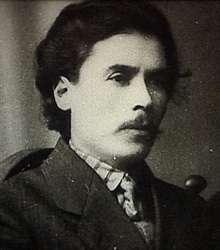 Ибрагимов Галимджан Гирфанович