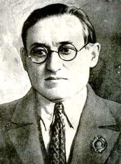 Камал Шариф Камалетдинович